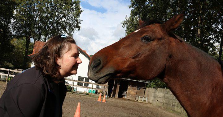 Communiceren met dieren zweverig?