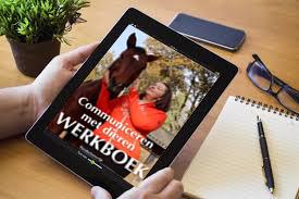 werkboek communiceren met dieren